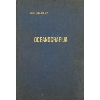 PETAR A. MARDEŠIĆ, ANTUN J. RIBOLI: OCEANOGRAFIJA